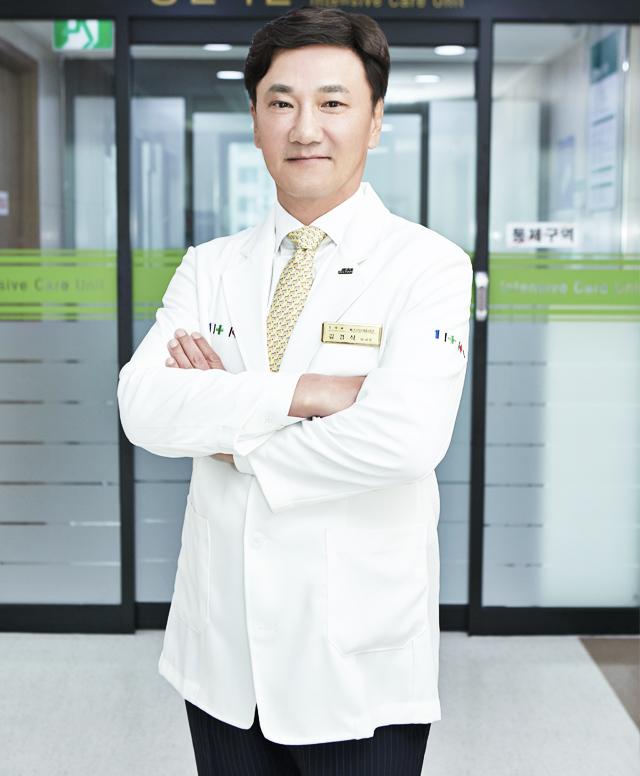 김경식 원장님
